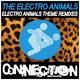 The Electro Animals Electro Animals Theme Remixes