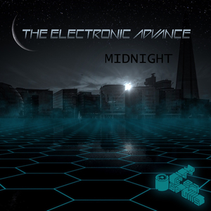 The Electronic Advance - Midnight (City of Drums)