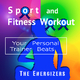 The Energizers Your Personal Trainer Beats: Sport and Fitness Workout
