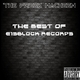 The Freek Macheen The Best of Eisblock Records