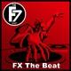 The Freshman7 FX the Beat