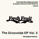 The Groovelab The Groovelab EP Vol. 5