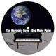 The Harmony Boys Das Mond Piano