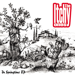 The Itchy Ones - In Springtime (PTR recordings)