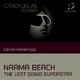 The Lost Disko Superstar Naama Beach