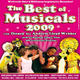 The Musical Starlight Orchestra The Best of Musicals