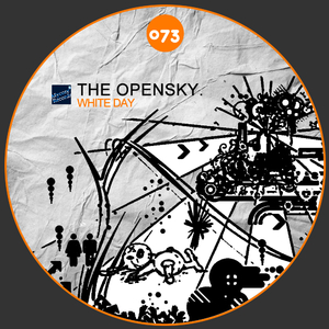 The Opensky - White Day (Mycore-Records)