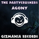 The Partycrushers - Agony