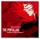 The Popzillas The incredible adventures of Pandora Pop