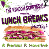 Lunch Breaks Part 1 by The Random Scarves mp3 download