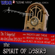 The Spirit of Desire Wdr2 (Szene Nrw) Special Edition