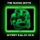 The Suomi Boys Myssy Kalju 1.2.3.