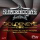 The Superdeejays Feat Amanda Goldeneye 2012