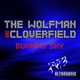 The Wolfman & Cloverfield Burning Sky