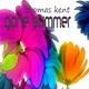 Thomas Kent Gone Summer
