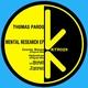 Thomas Pardo Mental Research Ep