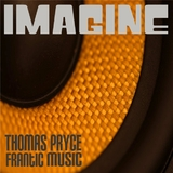Imagine by Thomas Pryce mp3 downloads