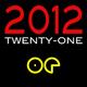 Thomas Trommler 2012 Twenty One