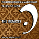 Thorsten Hammer & Marc Liquid Tales of India the Remixes
