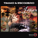 Timmo , Escodero Japan EP
