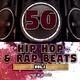 Tiny-O 50 Hip Hop & Rap Beats, Vol. 1