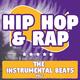 Tiny-O - Hip Hop & Rap: The Instrumental Beats, Vol. 2