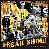 Freak Show by Tirax mp3 download