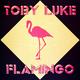 Toby Luke Flamingo