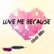 Tom Blackfield Love Me Because(Club Mix)