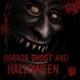 Tom Bruessel, D. a. S. & Rene Petershagen Horror Ghost and Halloween, Vol. 1