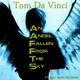 Tom Da Vinci An Angel Fallen from The Sky