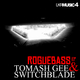 Tomash Gee & Switchblade Roguebass Ep