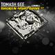 Tomash Gee Broken Hard Drive - EP