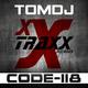 Tomdj - Code-118