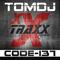 Disturbance by Tomdj mp3 downloads