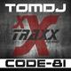 Tomdj - Code-81