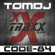 Tomdj - Code-84