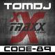 Tomdj - Code-89