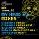Tommigo My Head E.P. Mixes