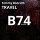 Tommy Boccuto Travel
