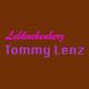 Tommy Lenz Lebkuchenherz