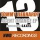Tommy Liebhardt Agent Orange Ep