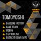 Tomoyoshi Game Brain EP