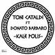 Toni Cataldi feat. Donato Barbaro Kalè Polis