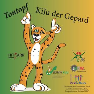 Tontopf - Kiju der Gepard (Hitpark Records)