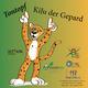 Tontopf Kiju der Gepard