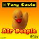 Tony Costa Air People
