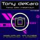 Tony Dekaro Tremor Dxm