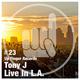 Tony J Live in L.A.