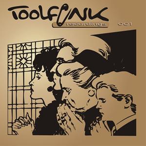 Toolfunk-Recordings - Toolfunk001 (Toolfunk-Recordings)